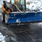 Caan Group Snow Plowing Service Salting Removal