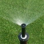 Sprinkler Irrigation Caan Group