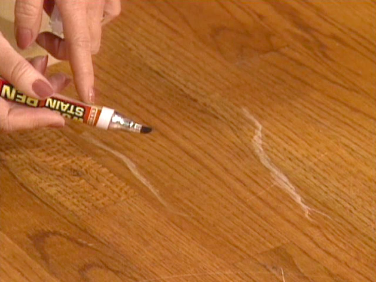 4 Ways To Erase Ugly Scratches From Wood Floors Caan